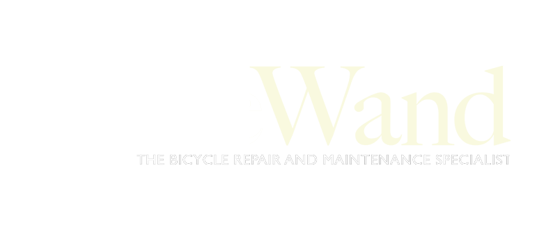CycleWand Brighton and Hove fixed gear and bike repair